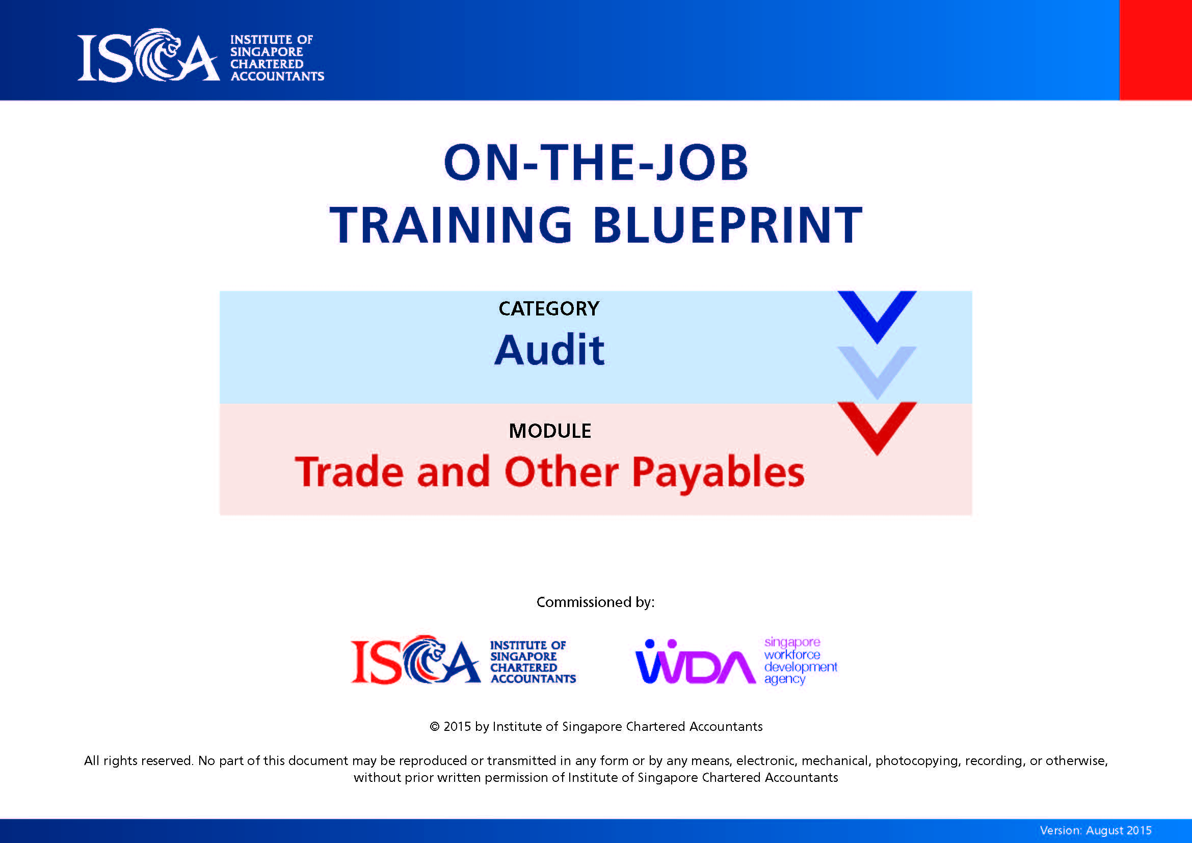 2. OJT_Trade and Other Payables