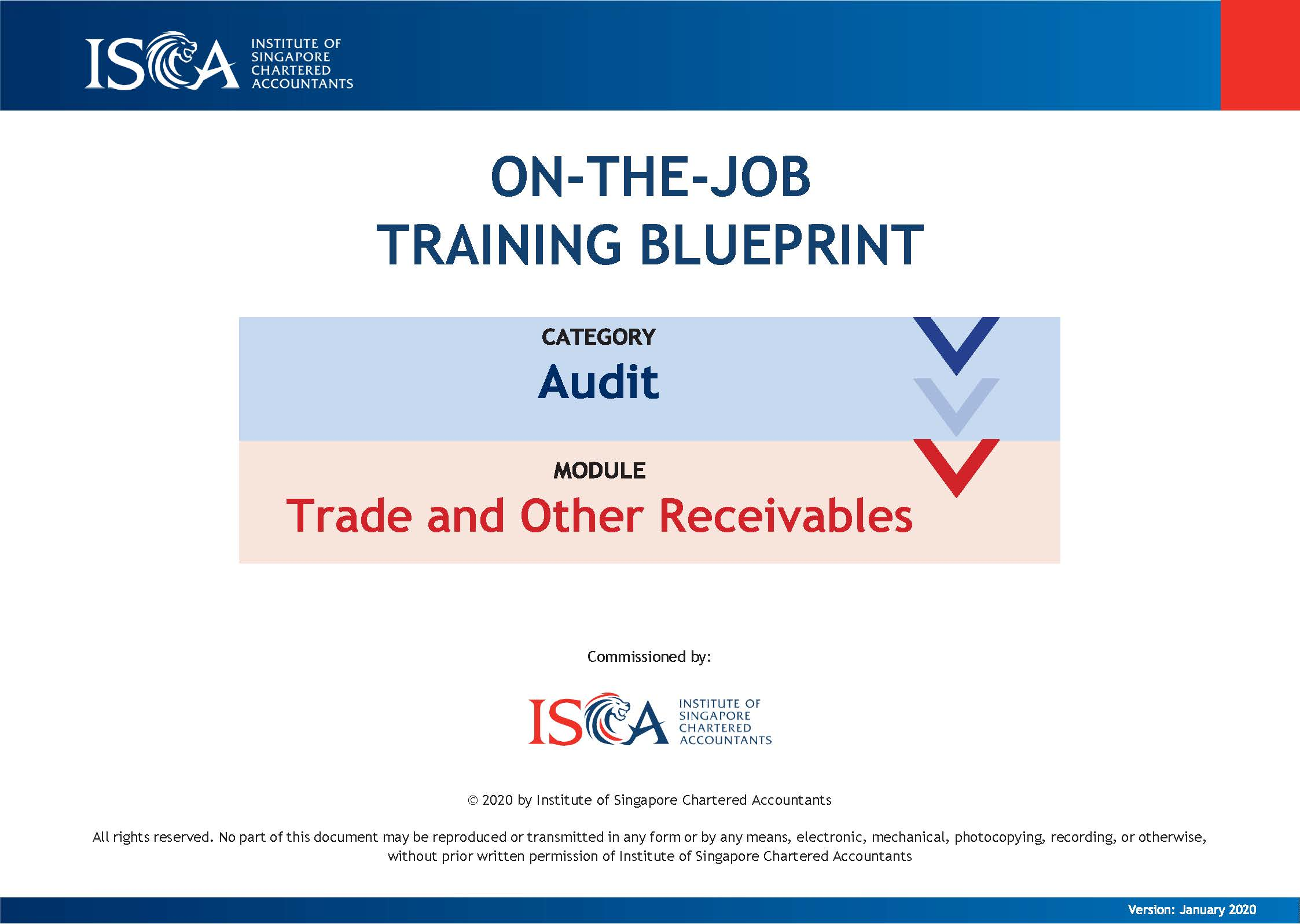 Product 2 - OJT_Trade and Other Receivables