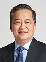 Mr Lee Wai Fai