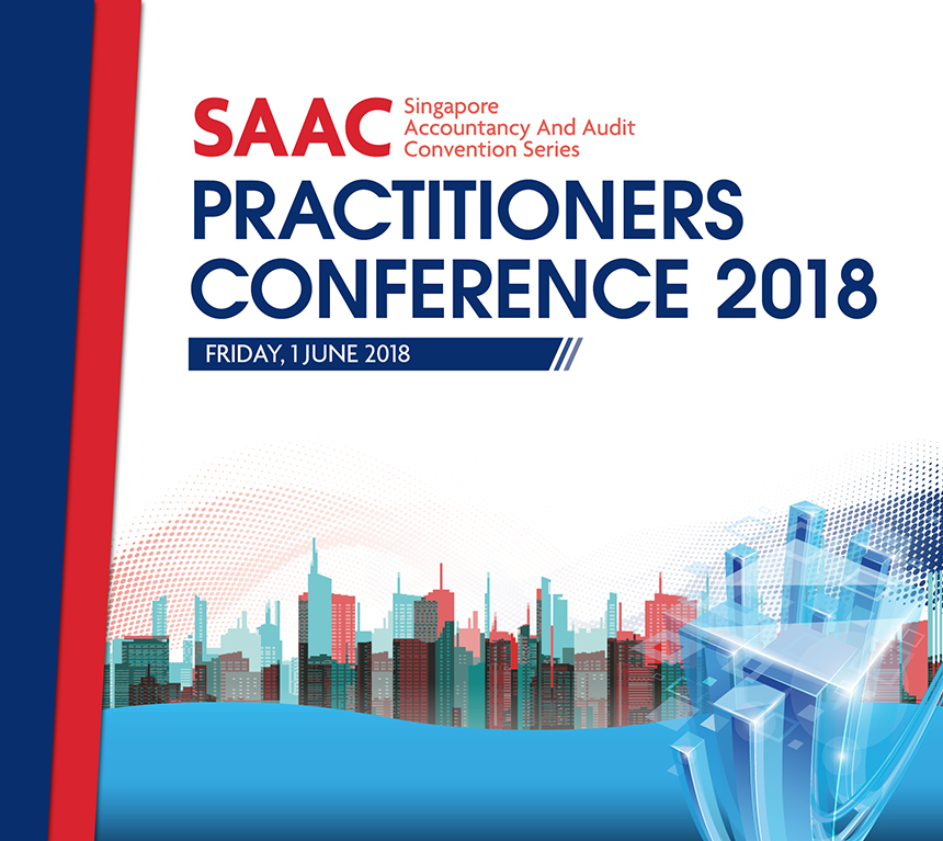 SAAC Series : Practitioners Conference 2018   ISCA