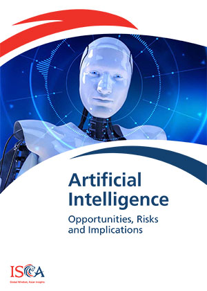 Artificial Intelligence: Opportunities, Risks and Implications