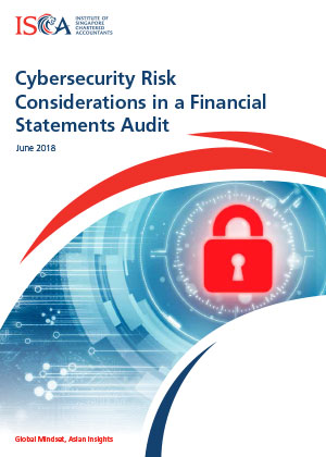 Cybersecurity Risk Considerations in a Financial Statements Audit