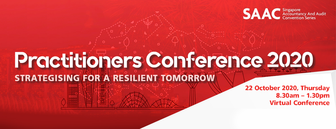 This year's Conference aims to help audit firms find clarity amid chaos as we navigate through the challenges of the pandemic and march towards an uncertain 2021. Hear about audit hot spots, strategies to build resilience, tips to implement new quality management standards, ACRA PMP findings & more.
