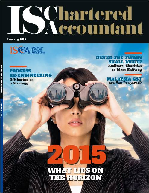 ISCA Journal 2015 Jan