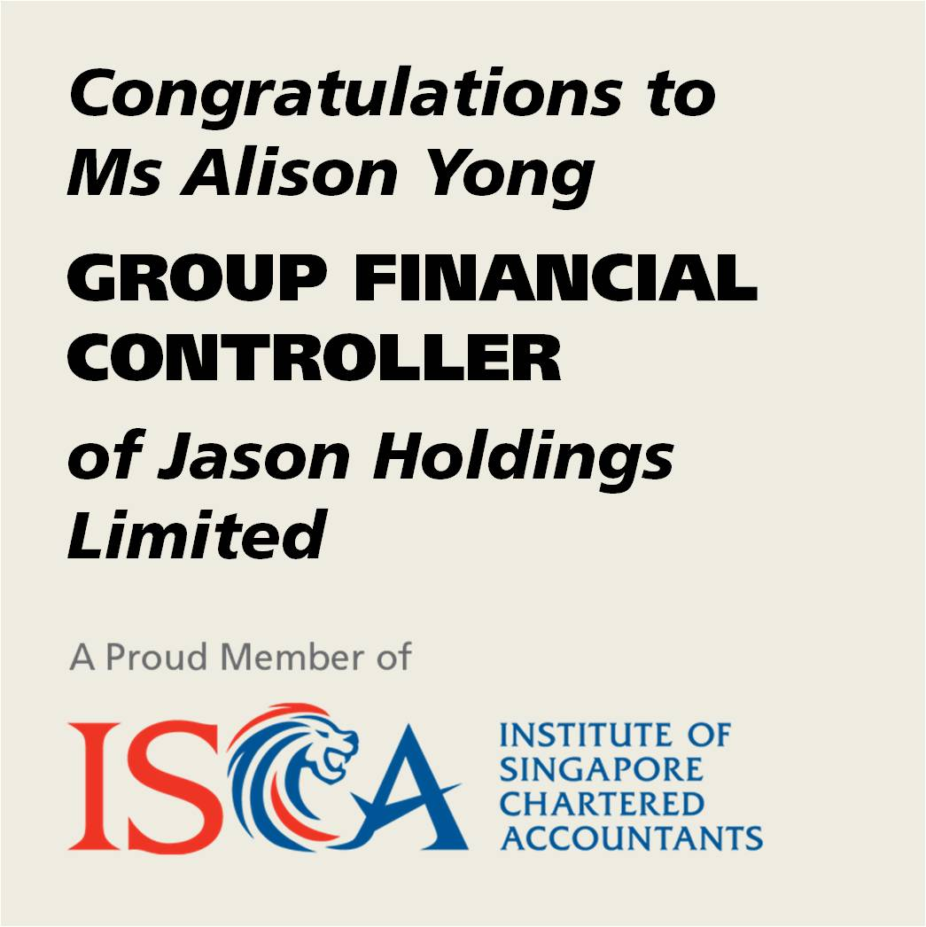 Group Financial Controller